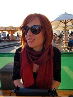 Irene Maffei profile picture